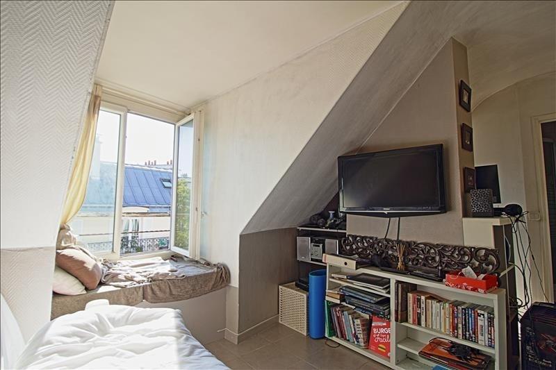 Sale apartment Paris 9ème 178200€ - Picture 2