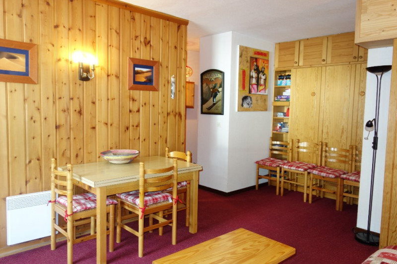 Sale apartment Les houches 198 000€ - Picture 4