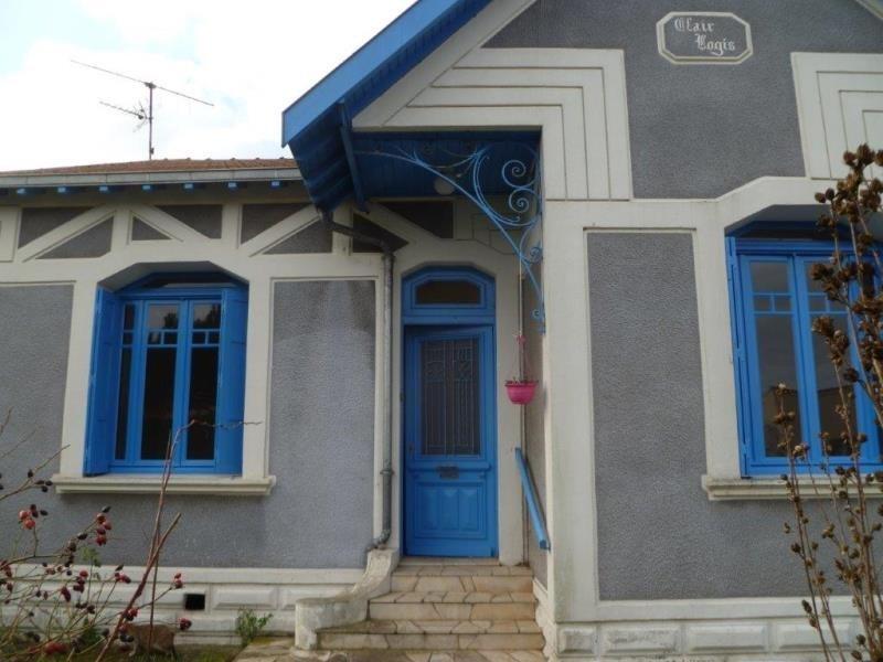 Vente maison / villa Le chateau d'oleron 299400€ - Photo 2