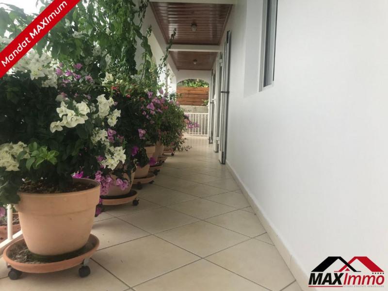 Vente maison / villa Petite ile 378075€ - Photo 12