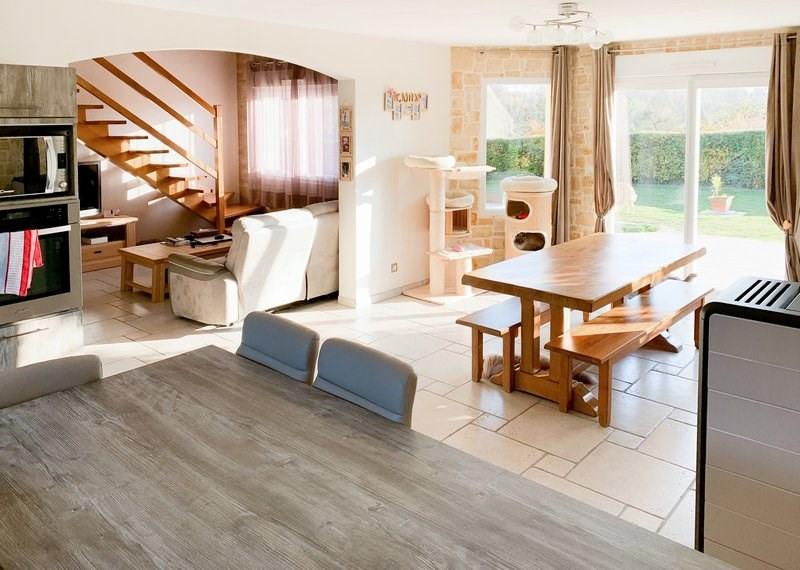 Vente maison / villa Fierville bray 296000€ - Photo 2