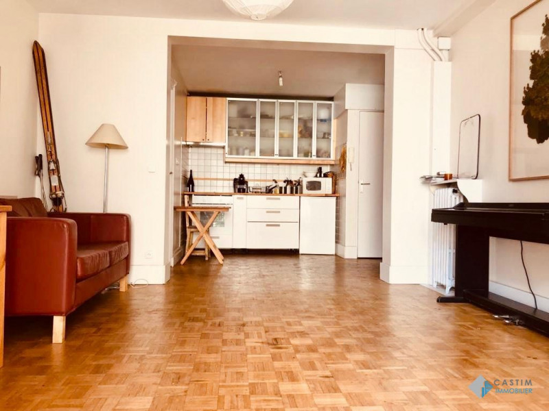 Vente appartement Paris 14ème 845 000€ - Photo 3