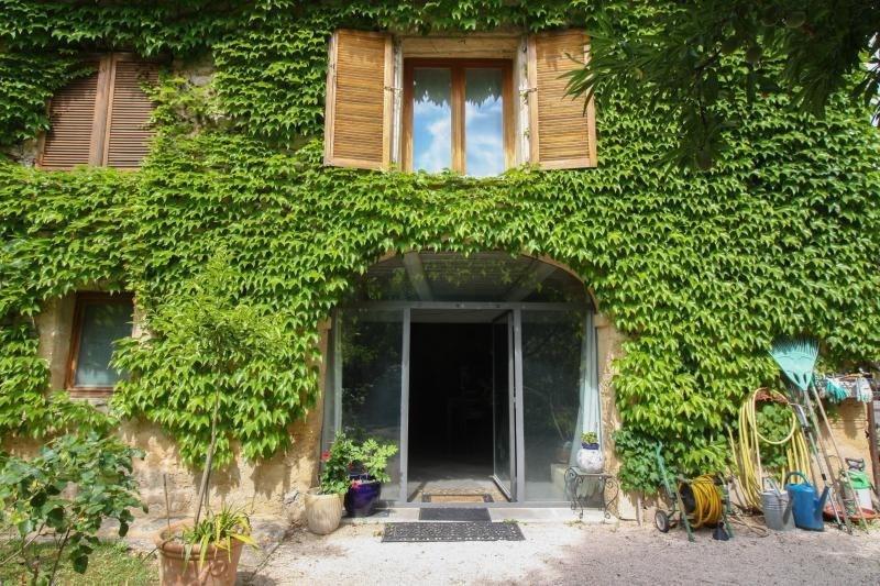 Verkoop van prestige  huis Uzes 755000€ - Foto 4