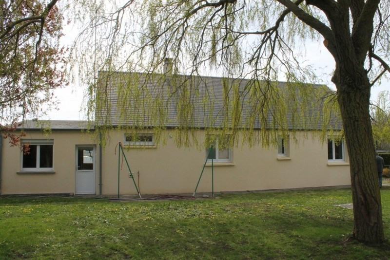 Vente maison / villa Anneville sur mer 194500€ - Photo 5