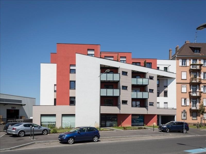 Location appartement Strasbourg 609€ CC - Photo 5