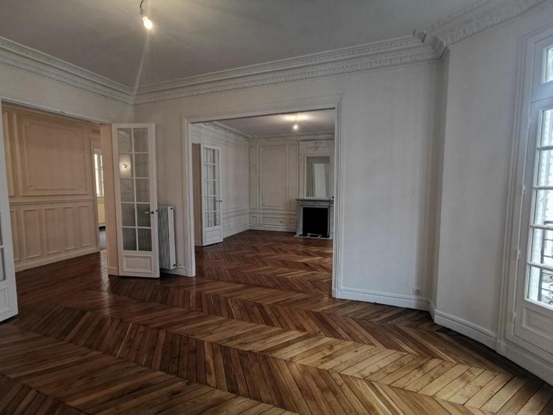 Rental apartment Paris 17ème 3053€ CC - Picture 2