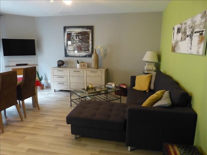 Sale apartment Billere 119000€ - Picture 2