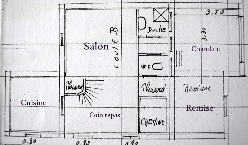 Vendita casa Callian 295000€ - Fotografia 11