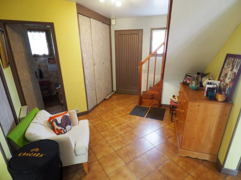 Vente maison / villa Dammarie les lys 269000€ - Photo 8