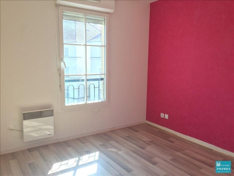 Vente appartement Wissous 252000€ - Photo 8