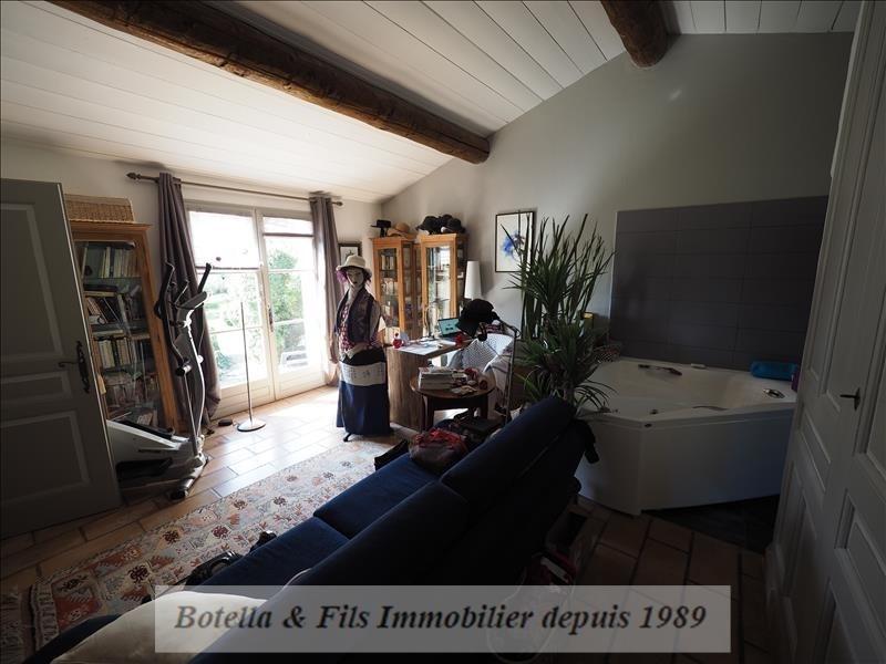 Immobile residenziali di prestigio casa Rochefort du gard 649000€ - Fotografia 5