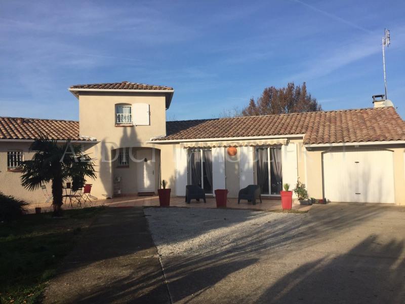 Vente maison / villa Secteur lavaur 273000€ - Photo 7