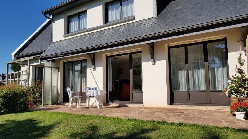 Sale house / villa Octeville sur mer 390000€ - Picture 3
