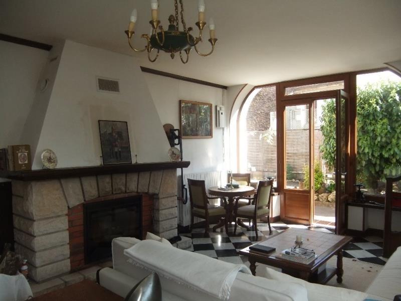 Sale house / villa Thury 138000€ - Picture 6