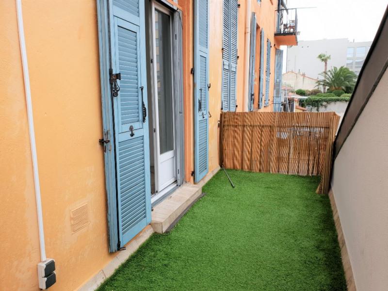 Locação apartamento Nice 809€ CC - Fotografia 1