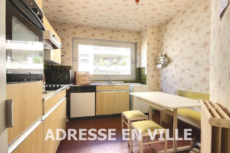 Revenda residencial de prestígio apartamento Levallois perret 1063000€ - Fotografia 8