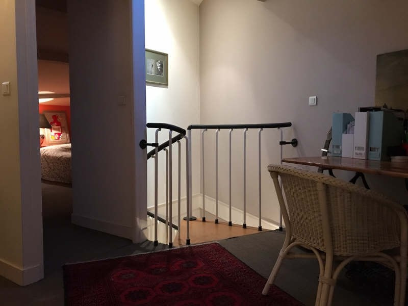 Vente maison / villa Bordeaux caudéran 466400€ - Photo 3