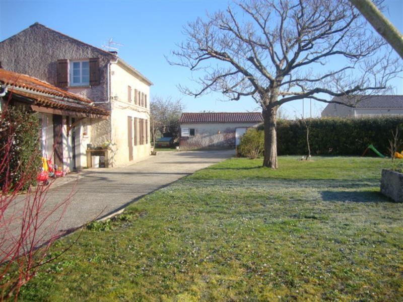 Sale house / villa Brizambourg 159000€ - Picture 3