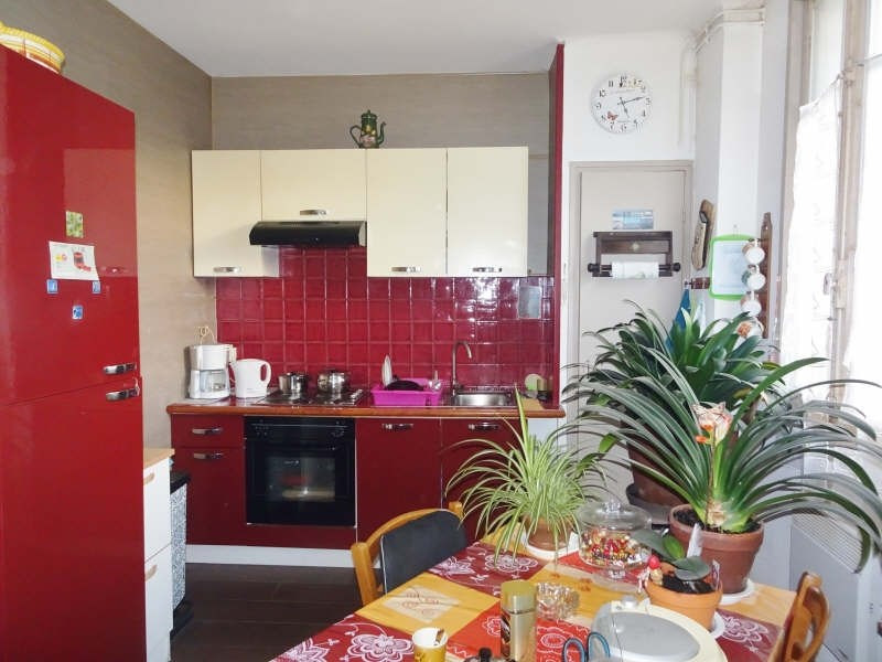 Vente appartement Douarnenez 55 000€ - Photo 1