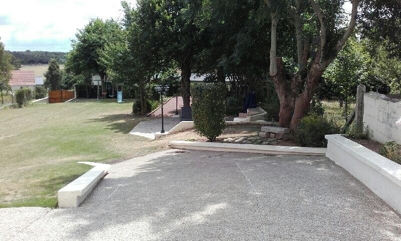 Sale house / villa Avesnes le comte 339000€ - Picture 10