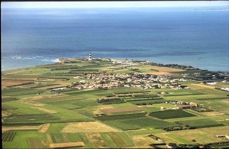 Vente terrain St denis d oleron 312000€ - Photo 1
