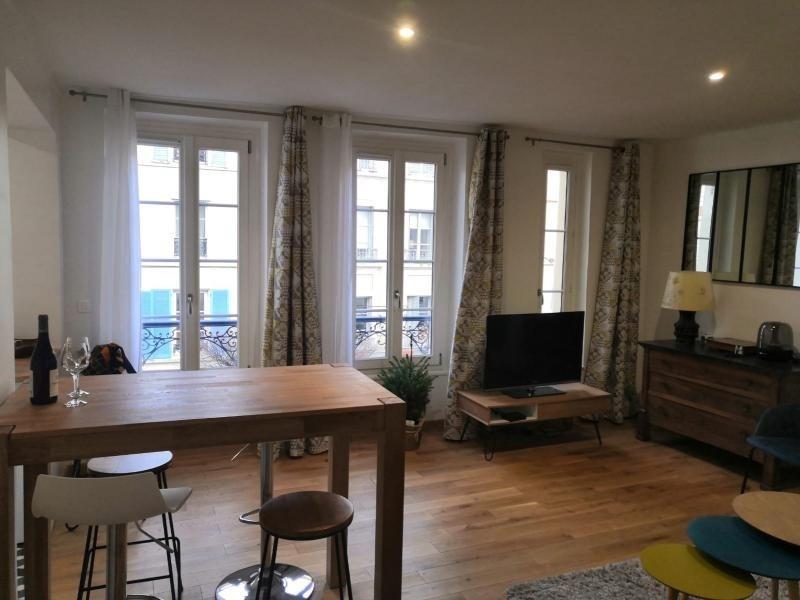 Location appartement Saint germain en laye 1800€ CC - Photo 3