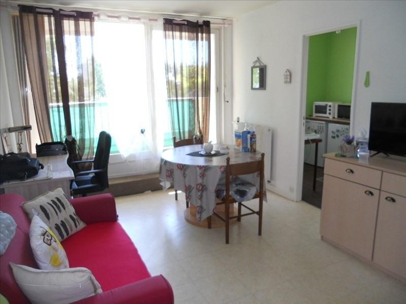 Vente appartement Niort 39000€ - Photo 2