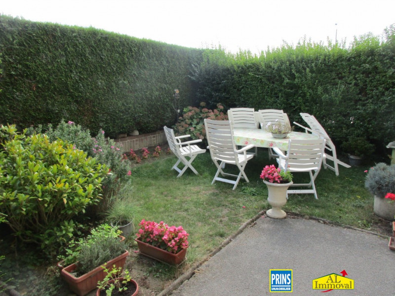 Sale house / villa St omer 146000€ - Picture 1