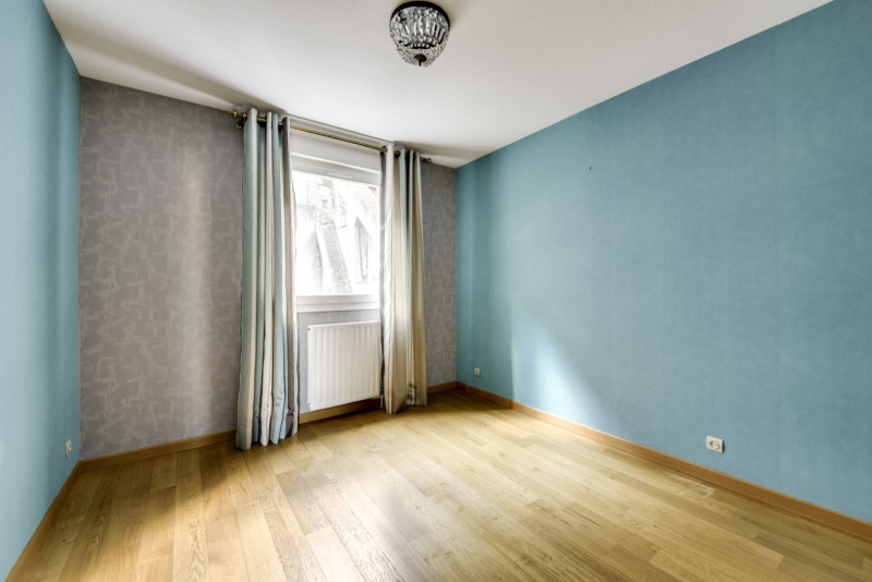 Sale apartment Lyon 4ème 460000€ - Picture 9