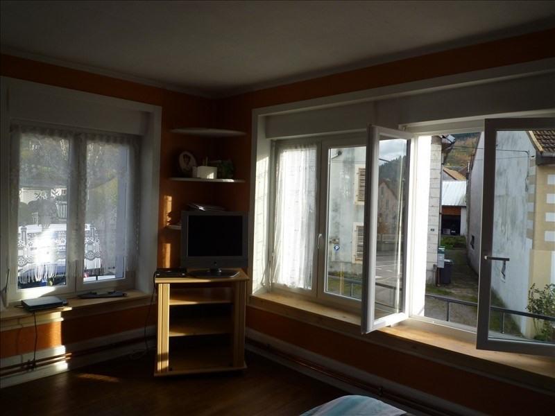 Vente appartement Cornimont 108000€ - Photo 3