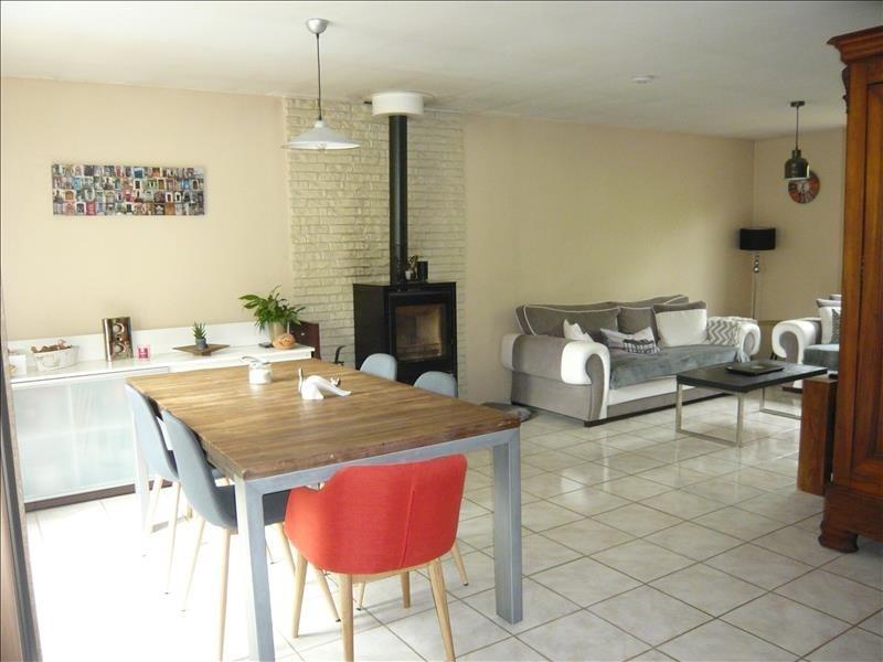 Vente maison / villa Fauville en caux 163000€ - Photo 2