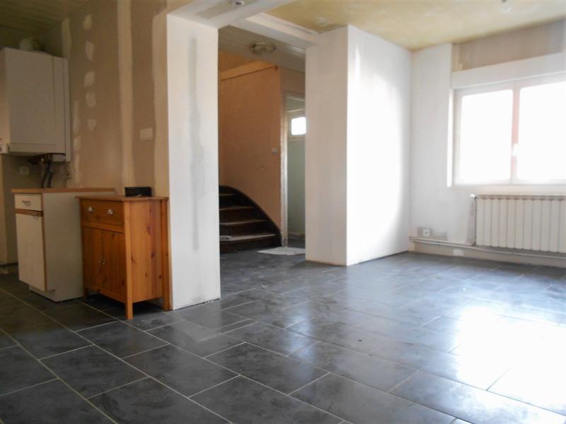 Vente maison / villa Carvin 100000€ - Photo 2