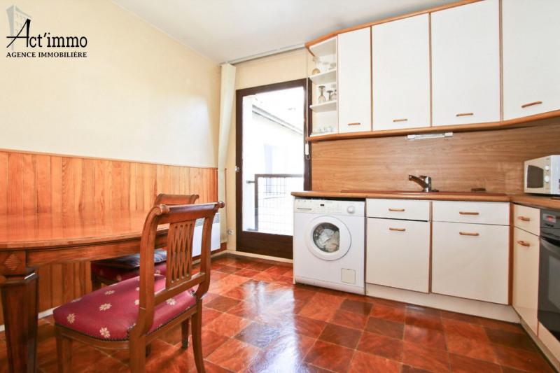 Vente appartement Seyssins 190000€ - Photo 3