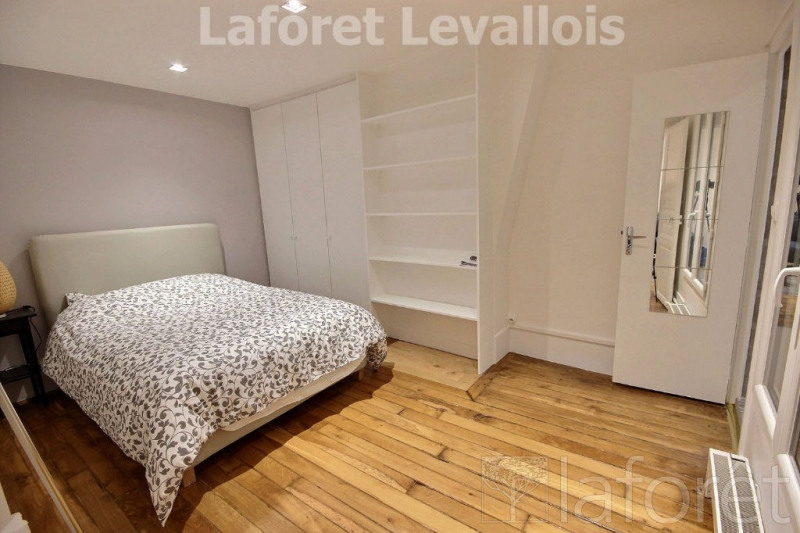 Location appartement Levallois perret 1 122€ CC - Photo 3