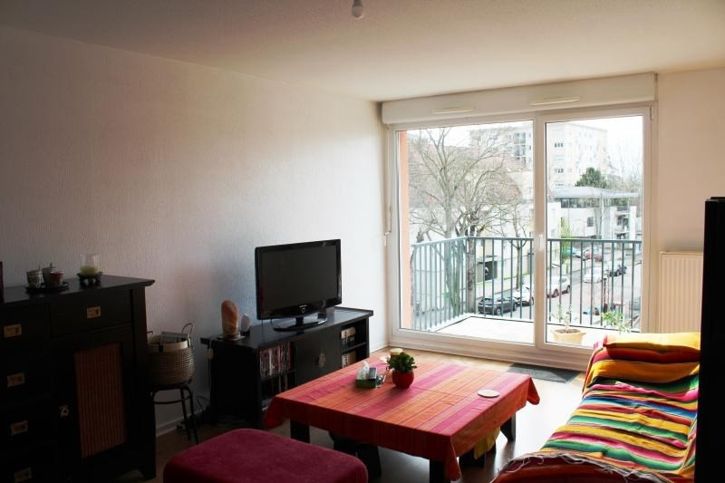 Sale apartment Colmar 164 000€ - Picture 2