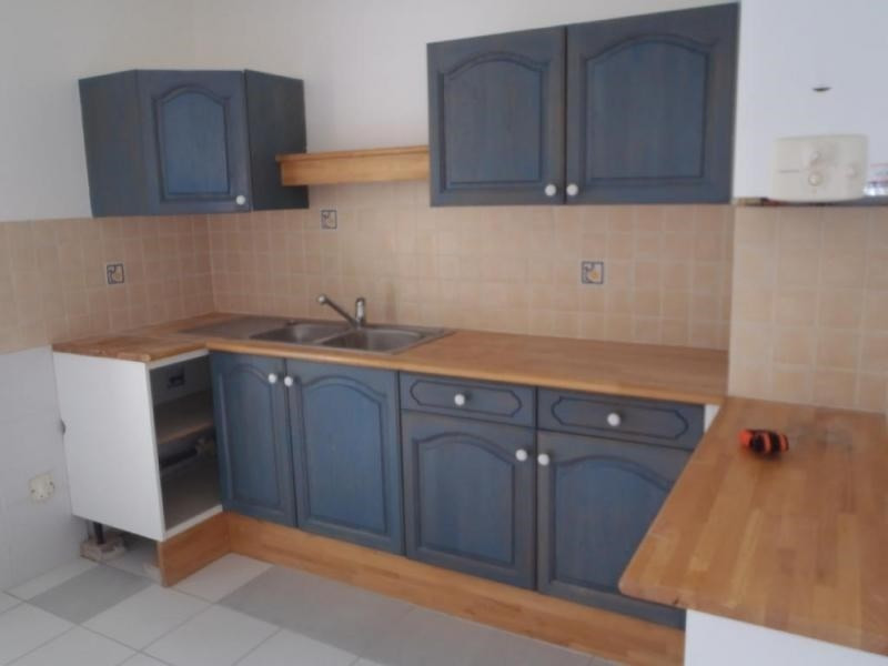 Rental apartment Montelimar 617€ CC - Picture 1