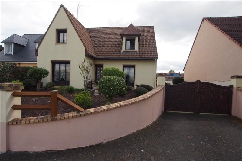 Sale house / villa Le mans 273000€ - Picture 10