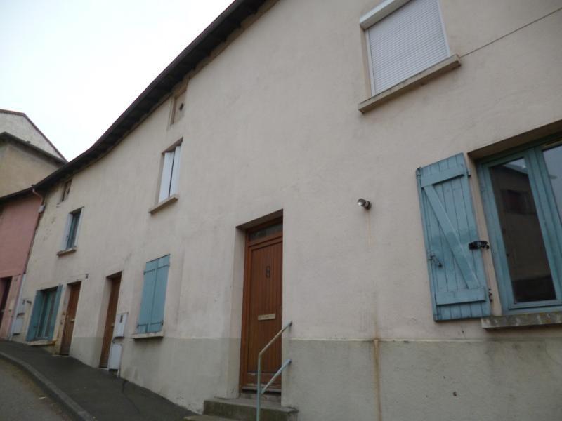 Location appartement Amplepuis 405€ CC - Photo 3