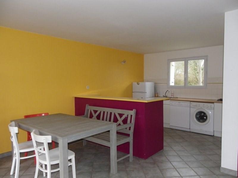 Venta  casa St remy des landes 97000€ - Fotografía 4