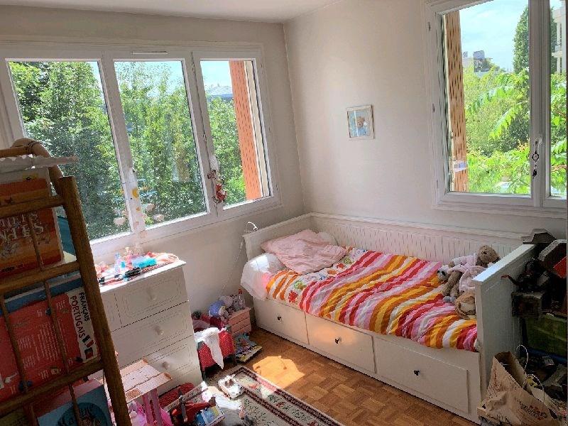 Vente appartement Vincennes 749960€ - Photo 4