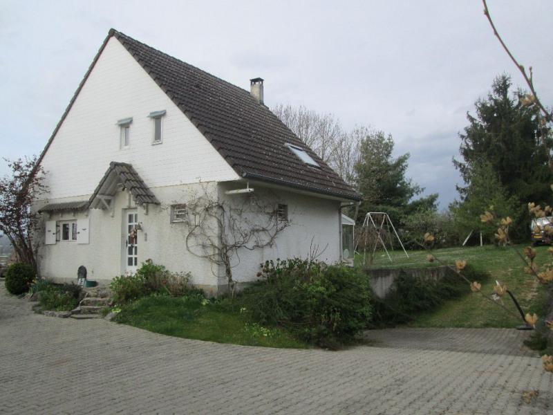 Location maison / villa St jean de soudain 870€ CC - Photo 2