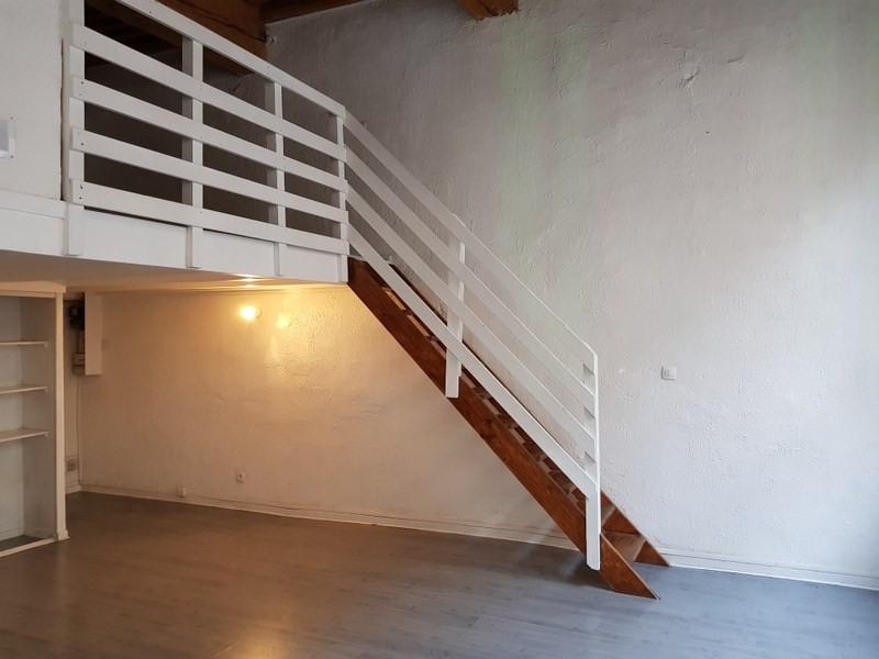 Rental apartment Lyon 2ème 723€ CC - Picture 1