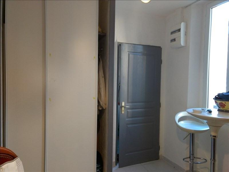 Rental apartment Le golfe juan 500€ CC - Picture 7