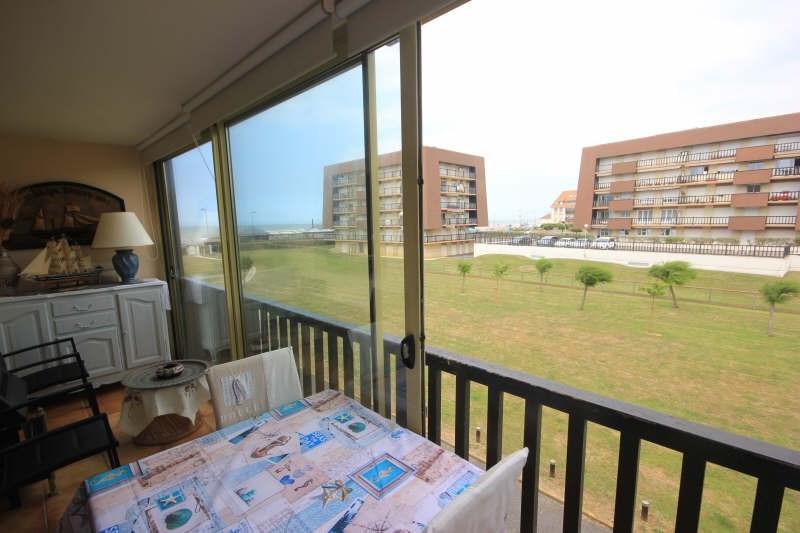 Sale apartment Villers sur mer 112500€ - Picture 4