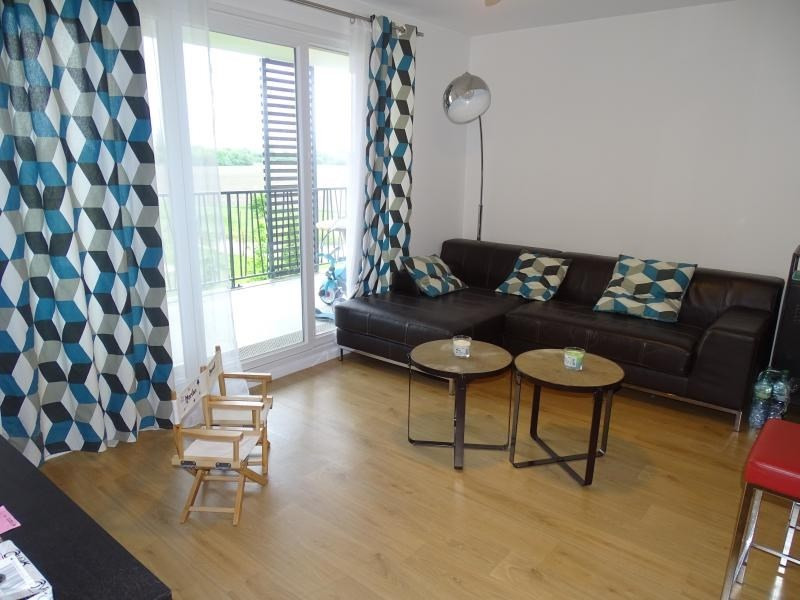 Vente appartement Herblay 250000€ - Photo 1