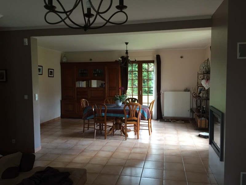Vente maison / villa Bazainville 450000€ - Photo 3