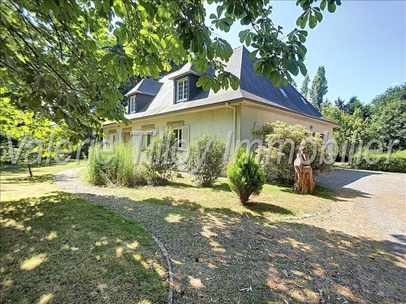 Vente maison / villa Noyal chatillon sur seiche 372600€ - Photo 1