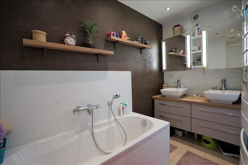 Verkoop  appartement Bois colombes 496800€ - Foto 4