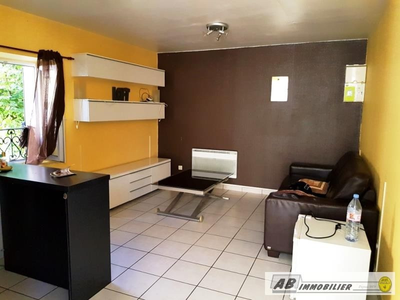 Sale apartment Morainvilliers 119 000€ - Picture 2