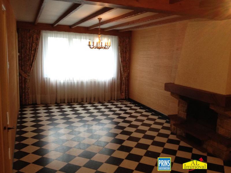 Rental house / villa Aire sur la lys 650€ CC - Picture 4